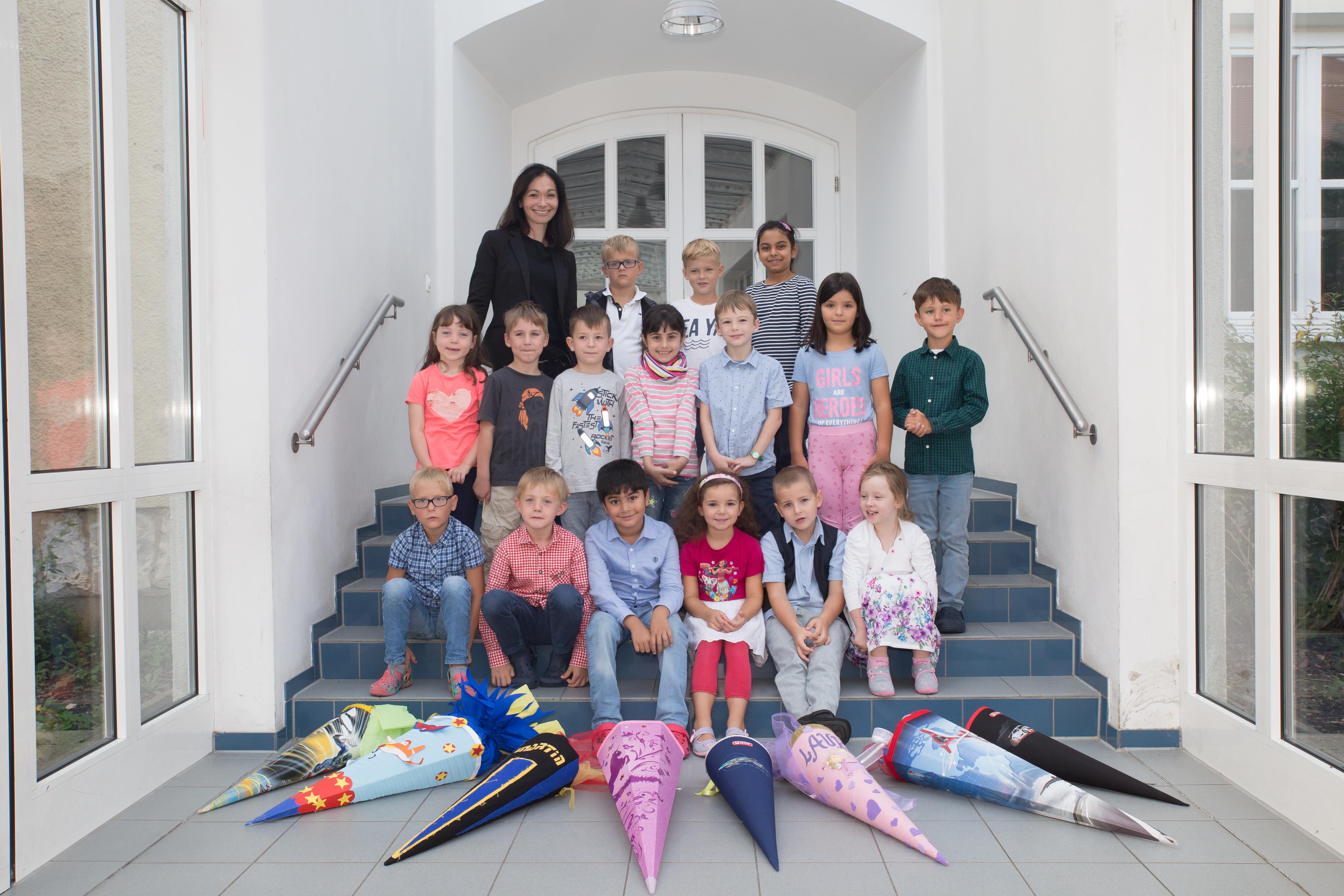 Grundschule Bräugasse